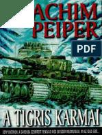 A Tigris Karmai - Joachim Peiper
