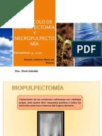 PROTOCOLO DE BIOPULPECTOMÍA Y NECROPULPECTOMÍA.pptx
