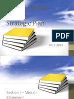 stragetic plan