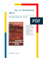 Journey to Horseshoe Bend-Strehlow