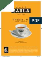 Saula Cafe