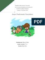 juegos tradicionales venezolana.docx