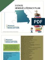 literacy plan