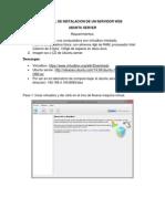 MANUAL DE INSTALACION DE UN SERVIDOR WEB.docx