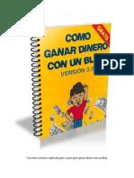 Como ganar dinero con un Blog 2.0.pdf