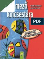 Various Authors - Erdő Mező Kincsestára
