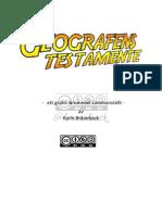 Geografens Testamente