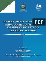 COMENTARIOS VERBETES TJRJ.pdf
