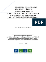 A Literatura na Aula de Espanhol Língua Estrangeira (ELE).pdf