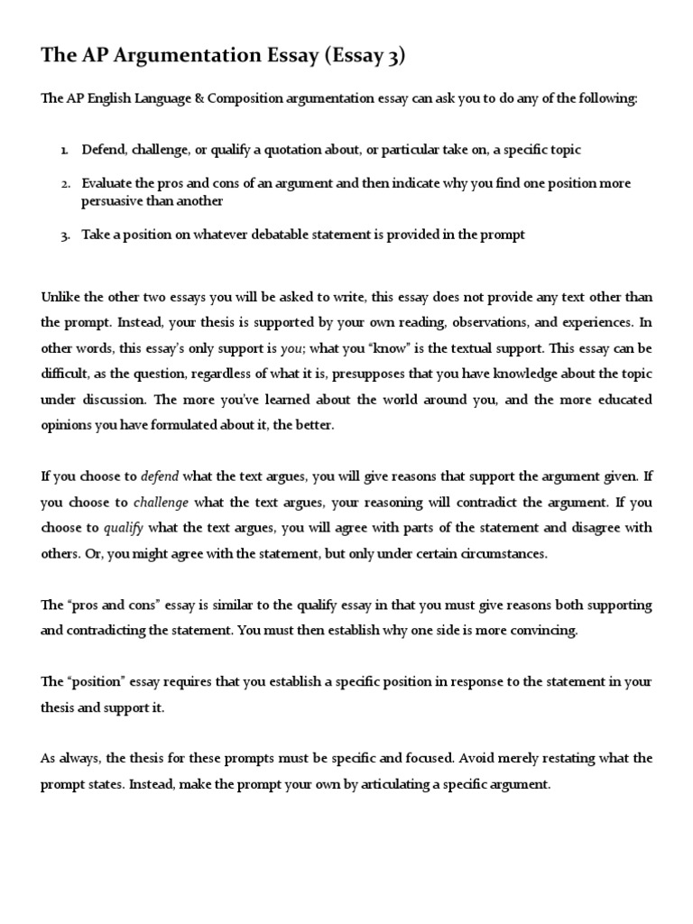 Persuasive essay about rapid population growth