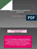2014.  ARQUITECTURA DE LAS MOLECULAS-.ppt