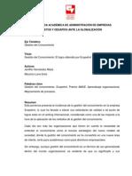 Gestión del Conocimiento El logro obtenido por Ecopetrol.pdf