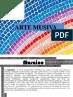 artes musivas.pptx