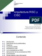 Arquitectura RISC y CISC.ppt