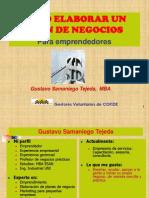 5.- ELABORACION DE UN PLAN DE NEGOCIO.ppt