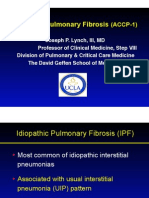 Diffues Lung Disease I/Pulmonary DBoard review