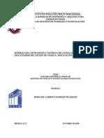 254_MINERALOGIA PETROGRAFIA Y QUIMICA DE LAS ROCAS VOLCANICAS ZEOLITIZADAS DEL ESTADO DE OAXACA, IMPLICACION ECONOMICA.pdf