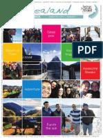 Semester 2 Vol 2 2014 Newsletter