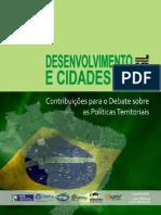 LIVRO_Desenvol e cidades no brasil-1.pdf