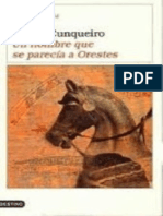 Alvaro Cunqueiro - Un Hombre Que Se Parecía A Orestes.epub