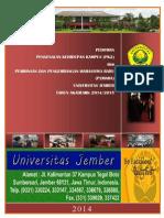 Pendoman PK2 MABA 2014