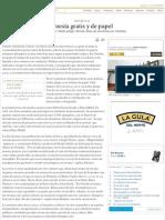 El País, 21 diciembre 2009