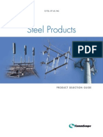 Steel Products Prod Sel Guide