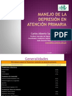 MANEJO DE LA DEPRESION.ppt