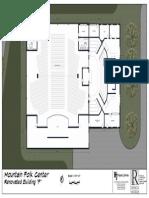 MFC Multipurpose Building