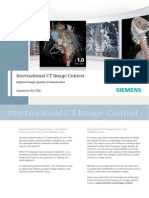 Siemens Low Dose Image Contest