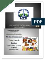 Lista de Precios Chile Argentina.docx