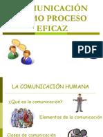 COMUNICACIÓN COMO PROCESO EFICAZ.ppt