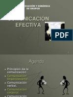 COMUNICACIÓN EFECTIVA.ppt