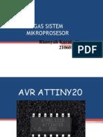 SISTEM MIKROPROSESOR ATTINY20 RIANSYAH K-21060112083015.pptx