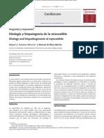 Etiología y Biopatogenia de la Miocarditis.pdf