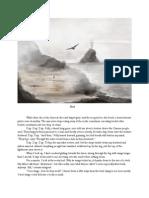 Bird - Short Story