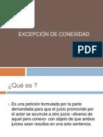Exepcion de conexidad.pptx