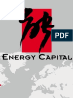 Energy Capital Brochure