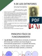 HISTORIA Y FUNCIONAMIENTO DE LOS EXTINTORES.ppt