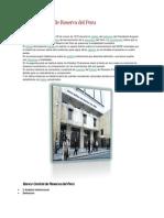 Banco Central de Reserva del Peru.docx