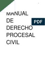 MANUAL DE DERECHO PROCESAL.pdf