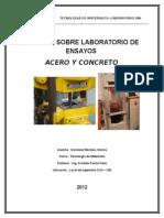 INFORME LABORATORIO UNI(norma).doc