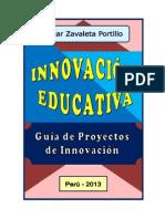 Innovacion Educativa Texto Edgar Zavaleta Portillo 2014.pdf