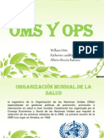 OMS y OPS.ppt