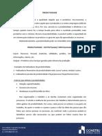 PESQUISA PRODUTIVIDADE E EFICICÊNCIA.docx