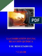 Fundamentos De la Combustión.ppt