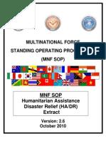 3 - Extract  MNFSOP- HADR Handbook, Ver 2.6  (21Oct2010)_0.pdf