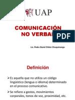 COMUNICACIÓN NO VERBAL.pptx
