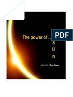 SOLAR India - SUN Power to give India Infinite Energy