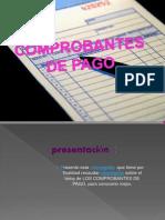COMPROBANTES DE PAGO.pptx